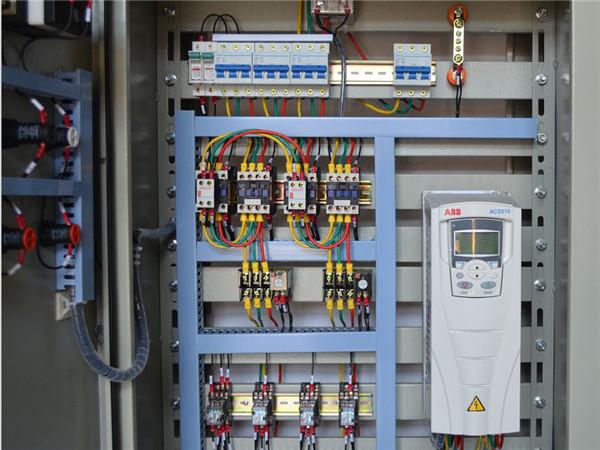 变频器维修中电机受损因素